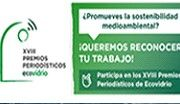 XVII Premios Ecovidrio