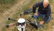 La granja del futuro -Drones, robots y esperma optimizado-