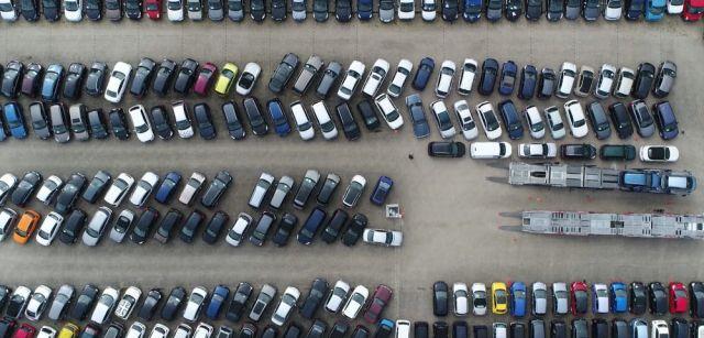 Vehículos de segunda mano / Foto: The Conversation